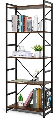 Editors' Choice: Haton Bookshelf Modern Bookcase