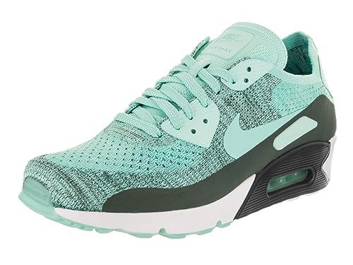Herren Nike AIR MAX 90 ULTRA 2.0 FLYKNIT 875943 301