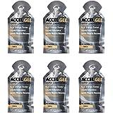 Accel Gel Rapid Energy Gel - Vanilla - (6 x 1.3oz Packs) by Accel