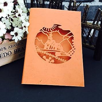 lulujan corte muere Plantillas casa dibujo Puzzle molde de metal para DIY Scrapbooking tarjeta de papel para artes manualidades álbum de fotos Decor adultos ...