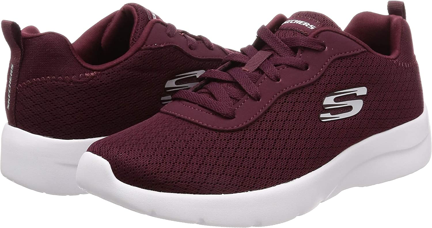 Skechers Dynamight 2.0 To Eye 12964, Zapatillas para Mujer: Amazon ...