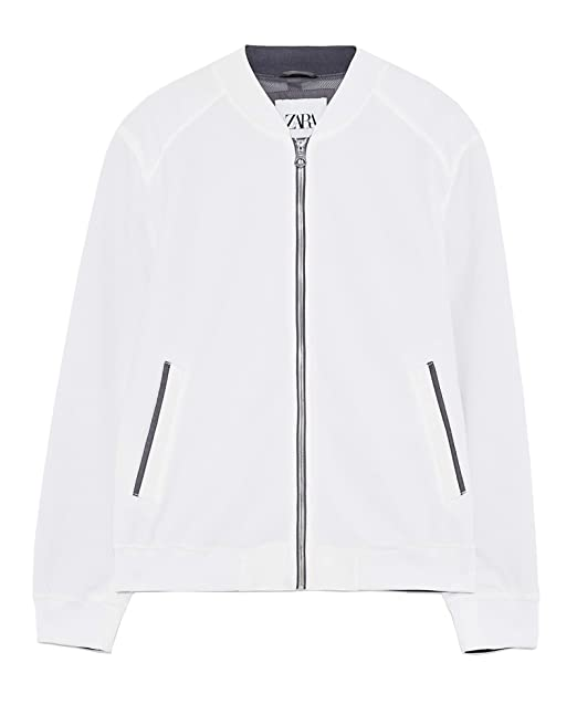 Amazon.com: Zara Pique 0706/301 - Chaqueta para hombre: Clothing