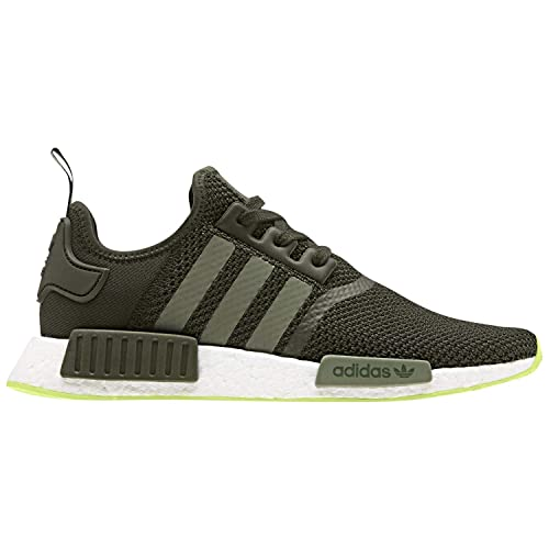adidas NMD_r1, Zapatillas de Gimnasia para Hombre: Amazon.es: Zapatos y complementos