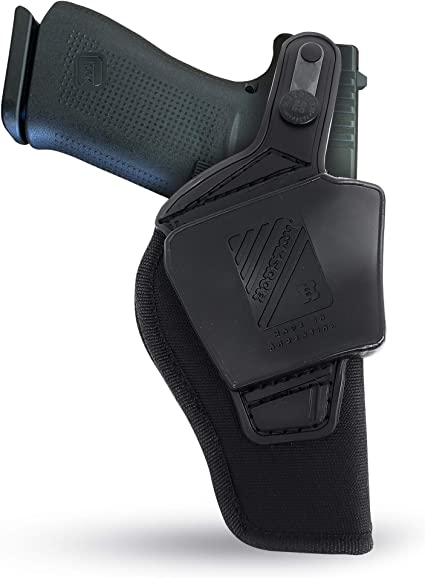Nylon Gun Holster With Mag Pouch for Glock G48 for sale online