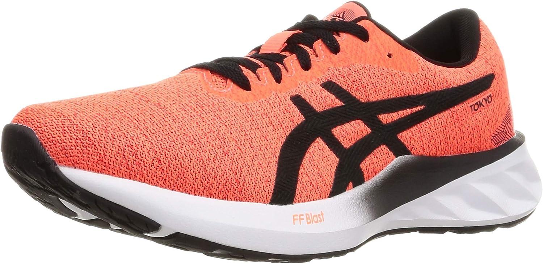 ASICS Roadblast Tokyo, Zapatos para Correr Hombre