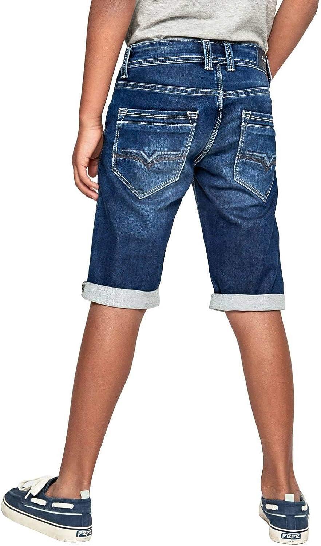 Pepe Jeans Boys Cashed Short Swim