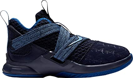online store d96c2 09329 Nike Lebron Soldier XII (ps) Little Kids Aa1353-401 Size 1