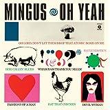 MINGUS, CHARLES [12 inch Analog]