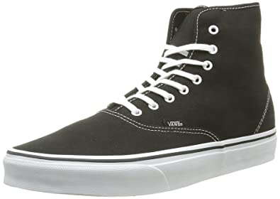 Vans Herren U Authentic High-Top