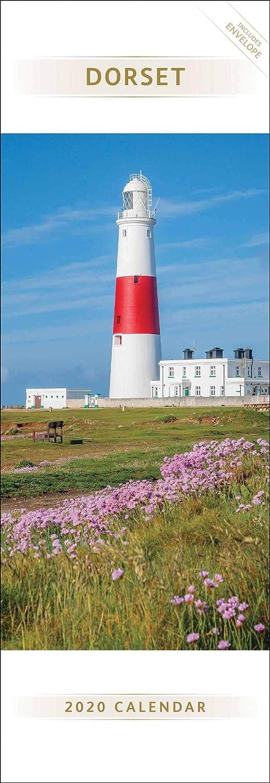 Dorset Slim Calendar 2020