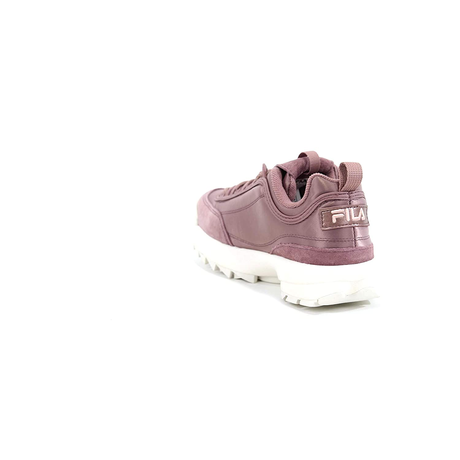 Fila Fila Fila Disruptor Satin Low WN's 101043770W Turnschuhe 1e9f02