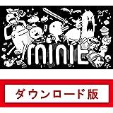 Minit|オンラインコード版【Nintendo Switch 年末年始インディーゲーム スタンプカードキャンペーン スタンプ付与対象商品】