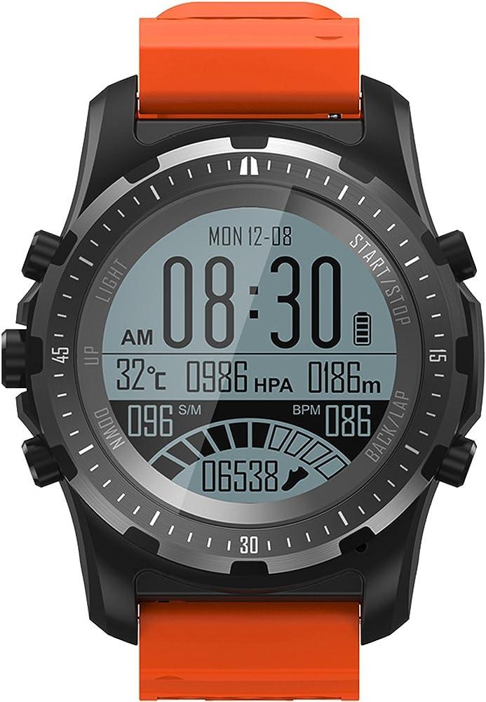 Reloj - findtime - para - MeiyuLLS966Orange: Amazon.es: Relojes