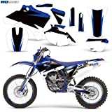 Wholesale Decals Yamaha WR 250F 2005-2006 with Rim
