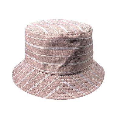 HYIRI Women Men Adjustable Cap Print Sun-Proof Boonie Hats Nepalese ... 88c83e98d32