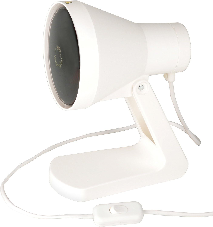 Haushaltsgeräte Infrarot & Wärme Efbe Schott Infrarot-L ampe SC IR