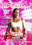 Female Mma Revolution -These Girls Can Fight [DVD] [2011] [NTSC]