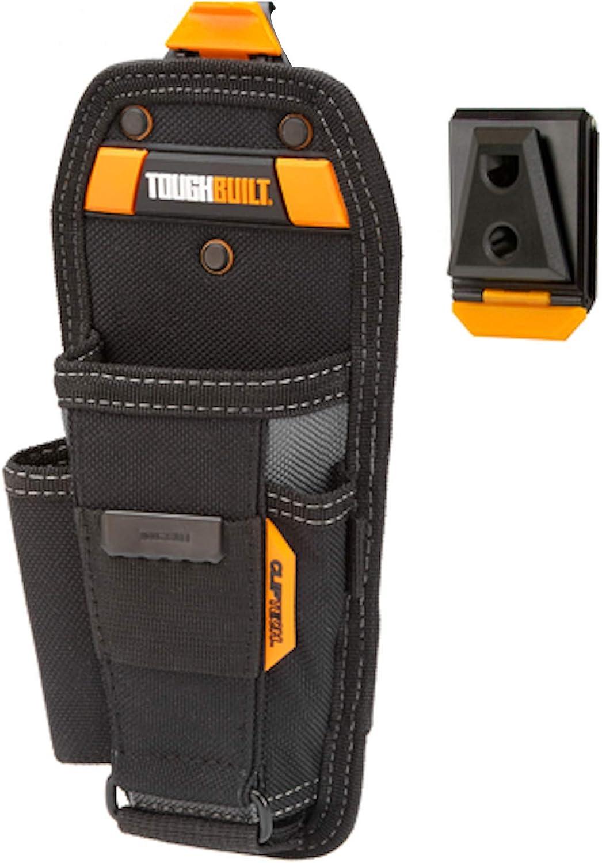 Multiple Pockets Adjustable Heavy Duty Waist Bag Holster