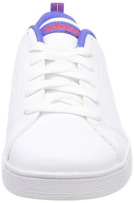Unisex Da Adidas Advantage Scarpe Vs Ginnastica Cl K Basse qx87xfS