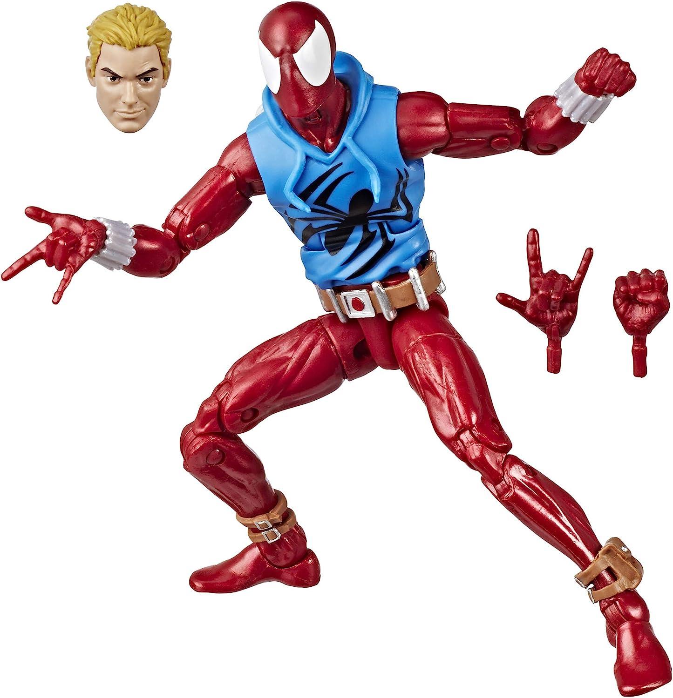 Marvel Retro 6-inch Collection Iron Man Figure