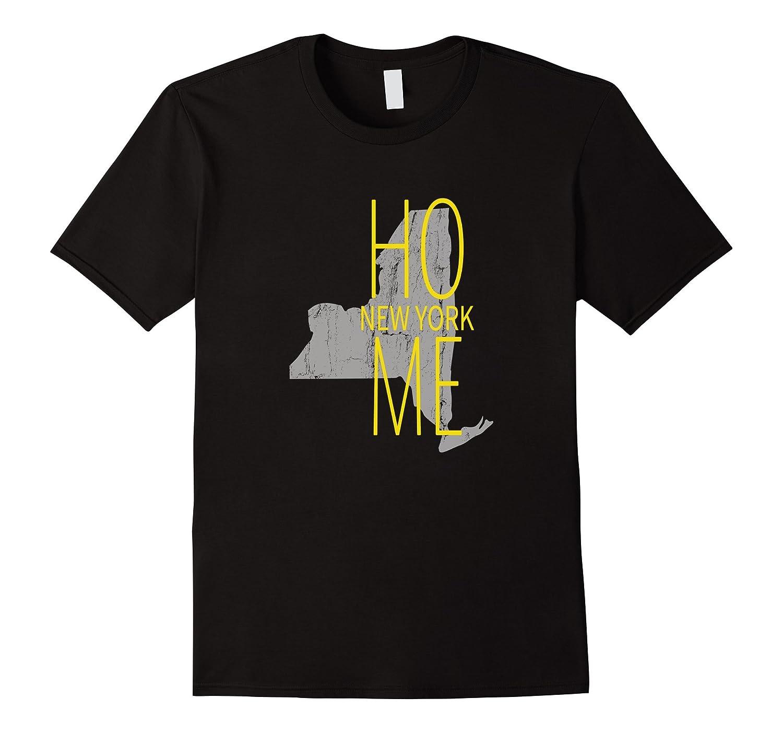 New York Home T-shirt-Vaci