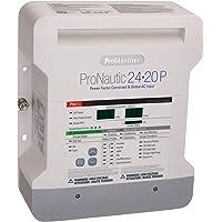 ProMariner 63170 ProNauticP Series 2420P - 24 Volt, 20 Amp Battery Charger