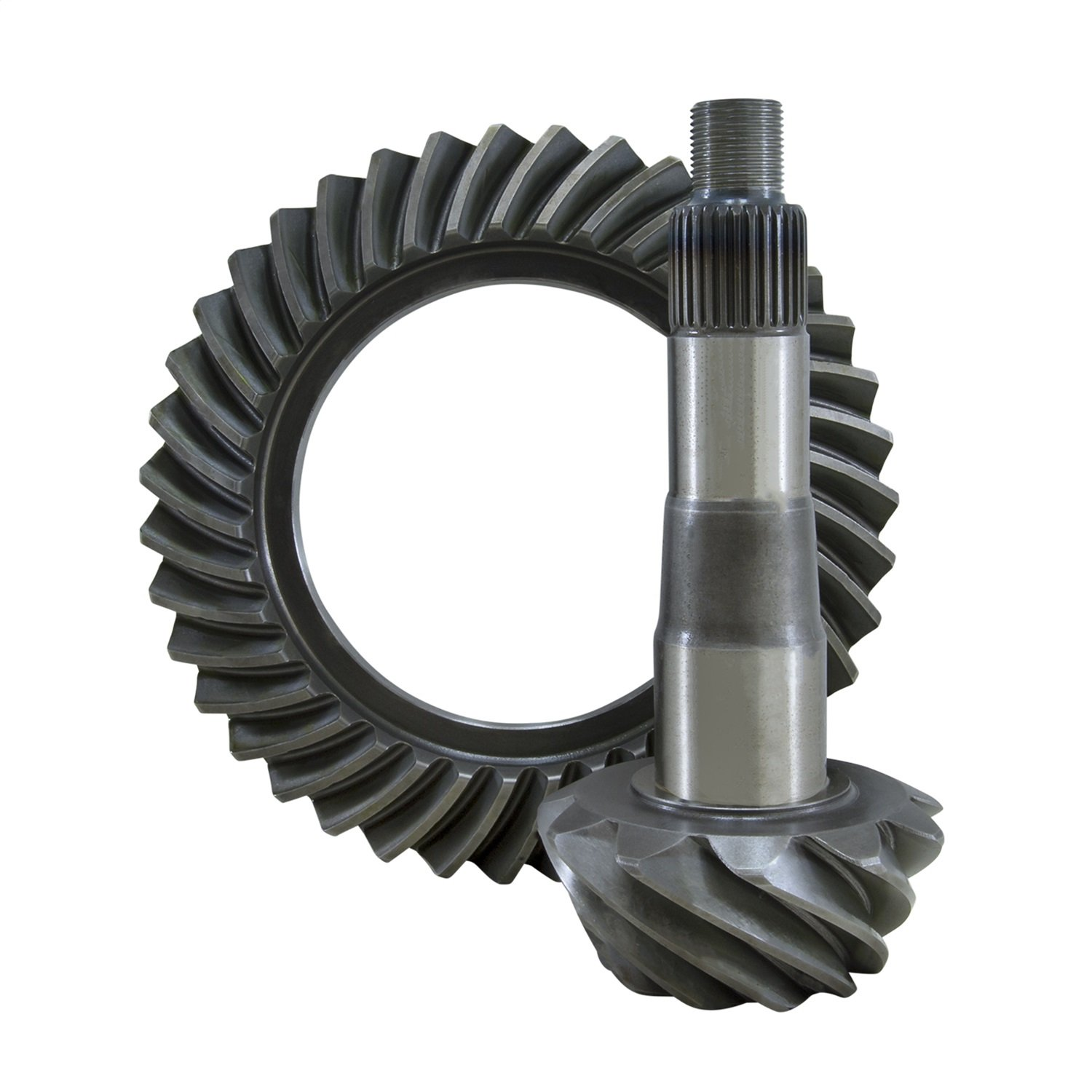 Yukon High Performance Ring and Pinion Gear Set for GM Cast Iron Corvette Differential Yukon Gear YG GMVET-433T