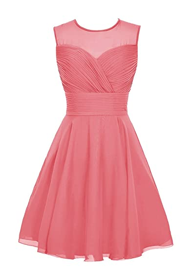 Review Uther Women's Tulle Chiffon