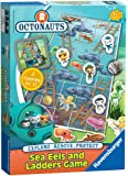 Ravensburger 21055 Octonauts Sea Snakes and Ladders Game