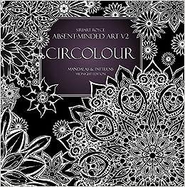 Amazon.com: Circolour - Midnight Edition (Absent-Minded Art ...