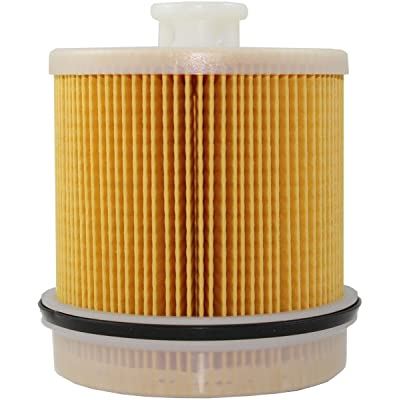 Luber-finer L5098F Heavy Duty Fuel Filter: Automotive