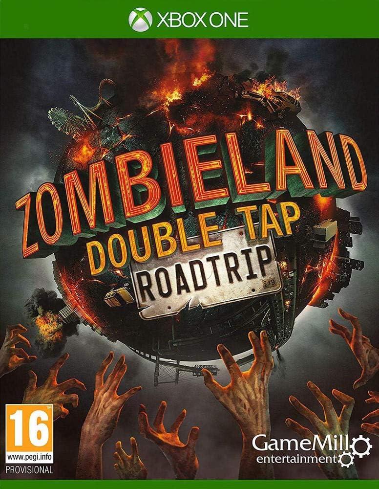 Zombieland: Double Tap Xbox One Juego: Amazon.es: Videojuegos