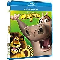Madagascar. Parte 2 [Blu-ray]
