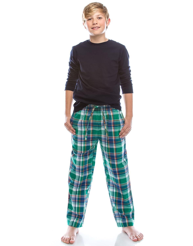 Vaenait baby - Pantalón de Pijama - para niño 14-Green: Amazon.es: Ropa y accesorios