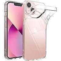 Ringke Air Compatibel met iPhone 13 Case, Transparant Dun Flexibel TPU Hoesje - Clear