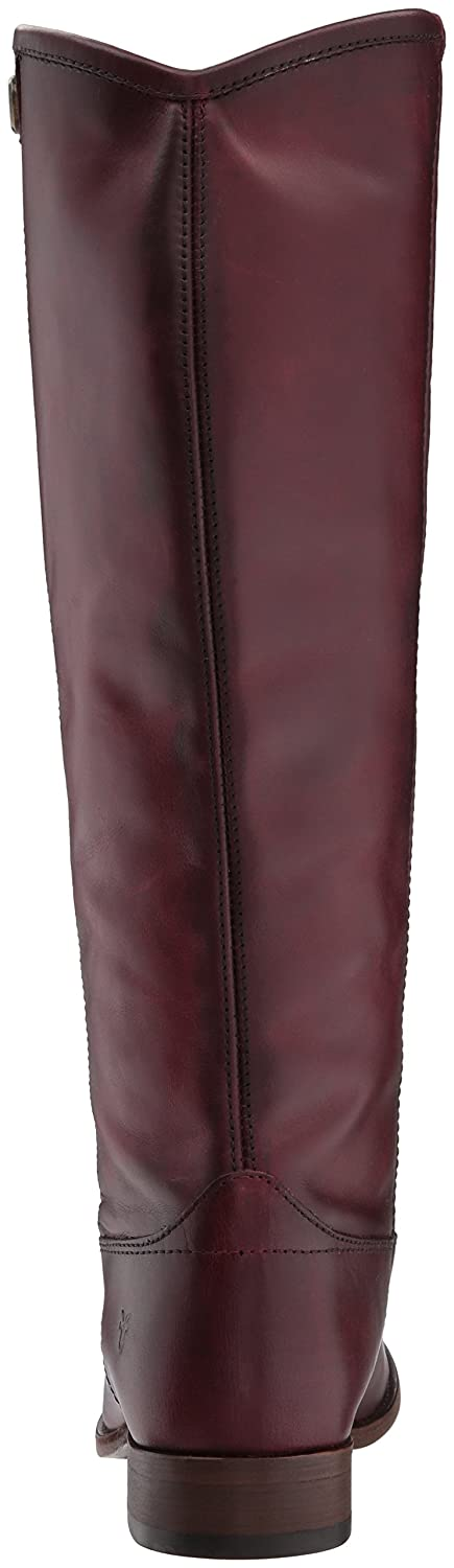 FRYE Boot Women's Melissa Button 2 Riding Boot FRYE B06WRMPXTT 8 B(M) US|Wine c7dacd