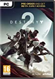 Destiny 2 (PC DVD)