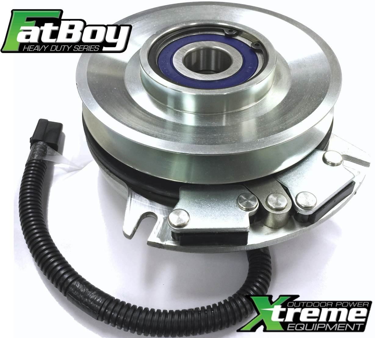 Xtreme Outdoor Power Equipment Replaces Grasshopper Mower Wiring Diagram Models 325 329 428d 388740 Pto Clutch New Heavy Duty Fatboy Garden