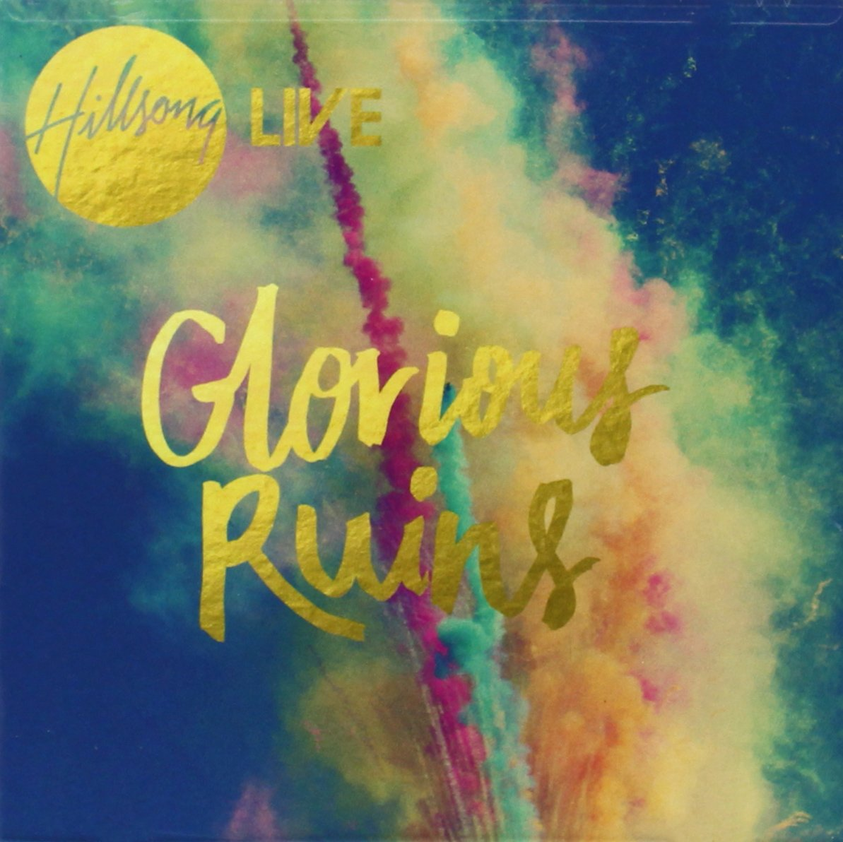 Glorious Ruins by Capitol Christian Distribution