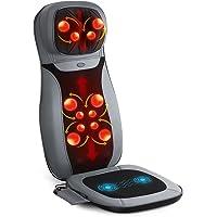 Intey Shiatsu Massage Chair with Heat (Back& Neck) & Vibrating Functions