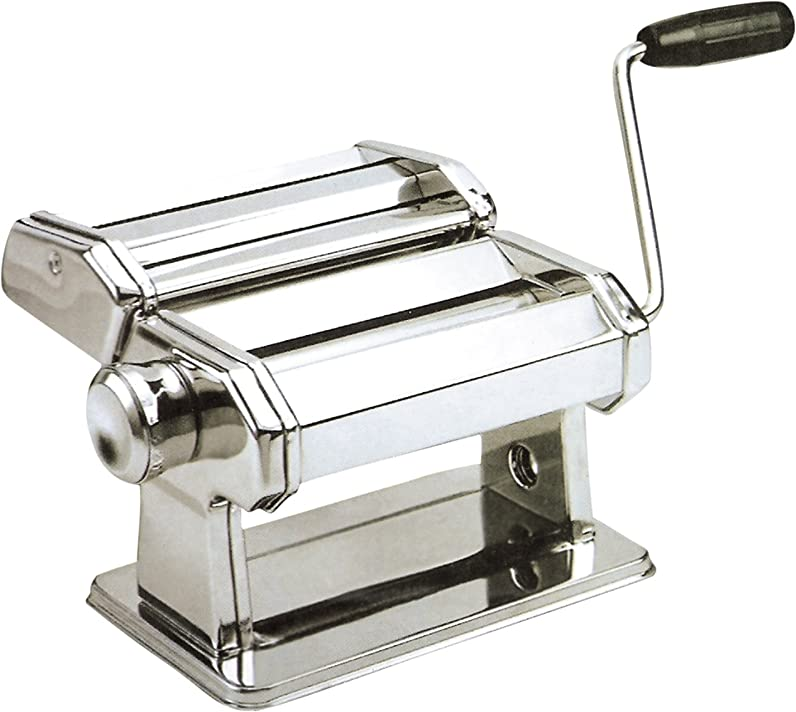 Strauss Stainless Steel Pasta Maker: Amazon.ca: Home & Kitchen