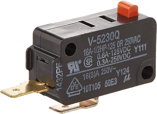 Amazon.com: Frigidaire 5304440026 Interruptor para ...