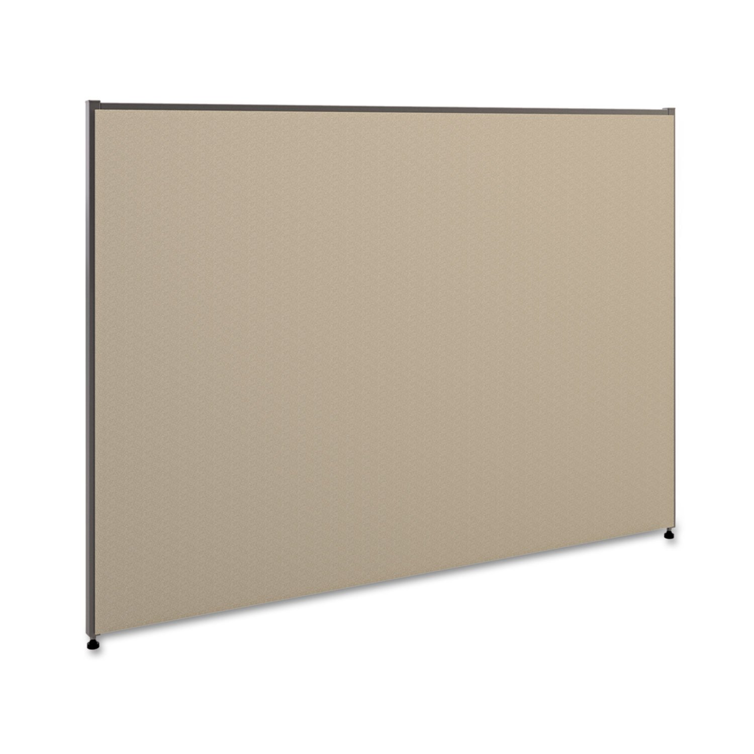 Basyx by HON Verse Panel System amp; Accessories - 60quot; Width x 42quot; Height - Gray