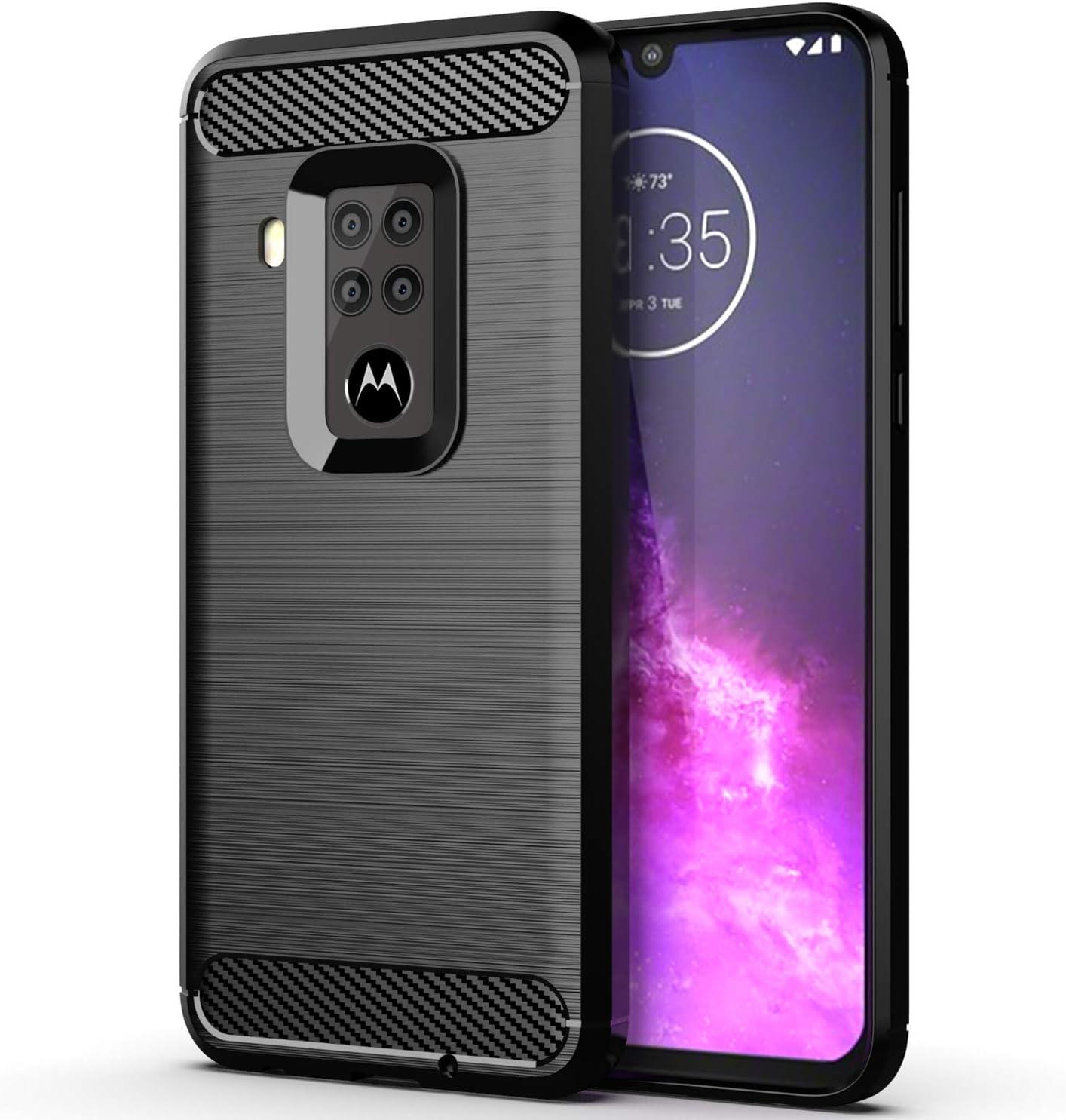 Motorola One Zoom / Motorola One Pro