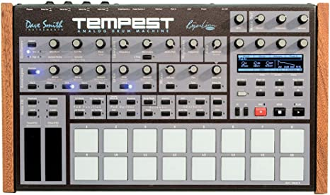 Dave Smith Instruments Tempest Analog