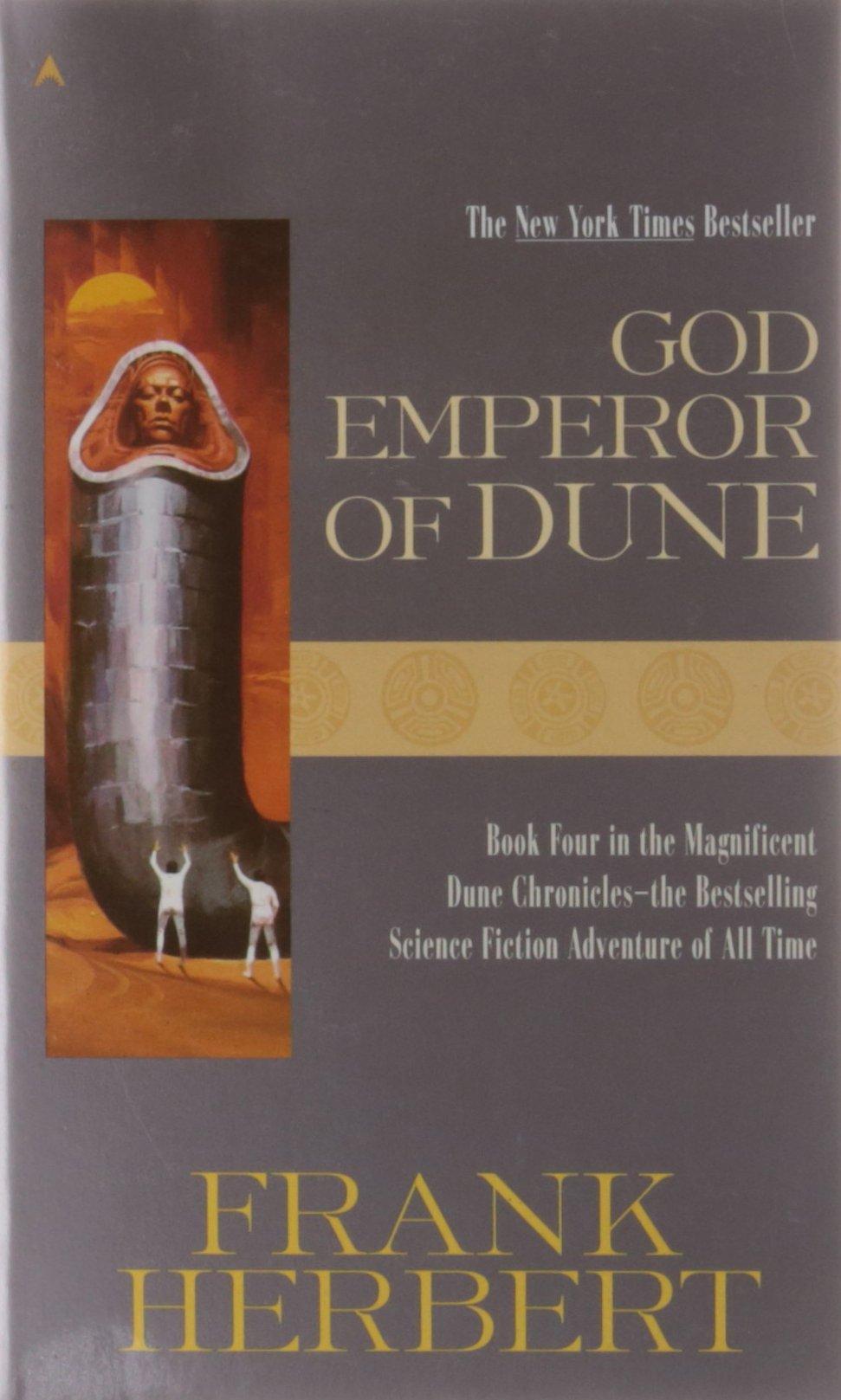 God Emperor Dune Chronicles Book