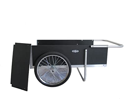 Image Unavailable. Image Not Available For. Color: Smart Carts Ultimate  Gardener Cart