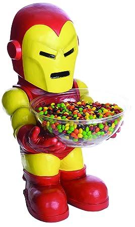 Party Palast - Figura de Iron Man como Soporte para ...