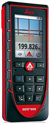 Leica DISTO E7500i - Best Laser Measure For Professionals