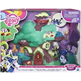 My Little Pony - B5366 -  Collection Bibliothèque Twilight
